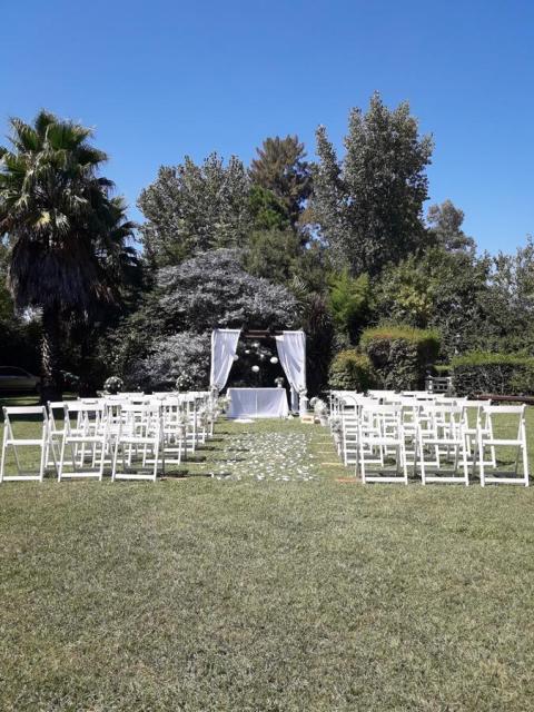 Quinta Querandi | Casamientos Online