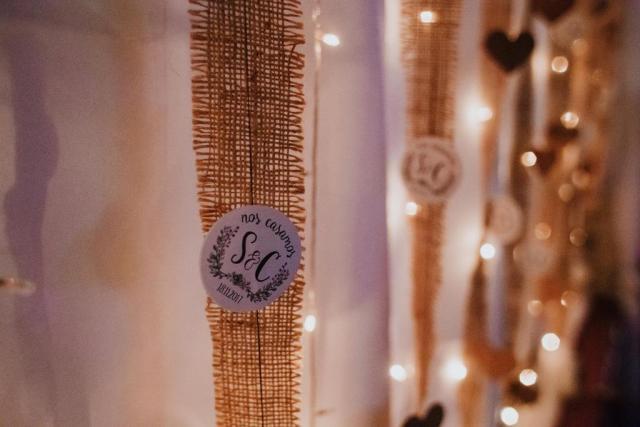 Tiritas de cintas / te... | Casamientos Online