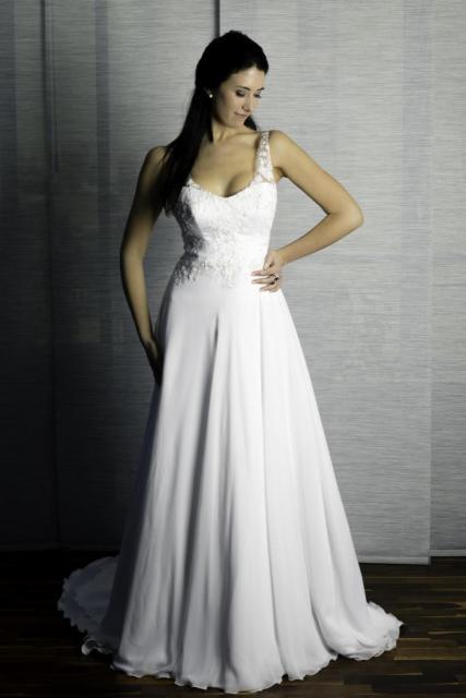Vestido de Novia Romantico | Casamientos Online