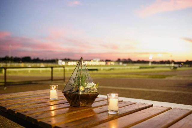 Vista al Hipódromo de San Isidro | Casamientos Online