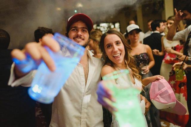 Bartime (Bebidas y Barras de Tragos) | Casamientos Online