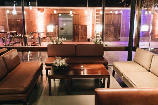 Deriva Resto (Salones para Civiles) | Casamientos Online