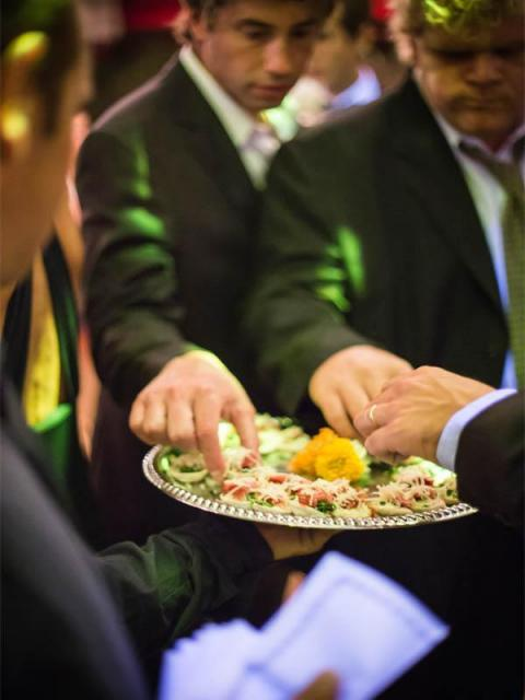 dulce maria catering | Casamientos Online