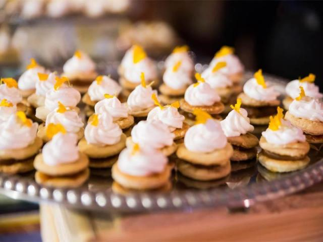 Dulce Maria Catering (Catering) | Casamientos Online