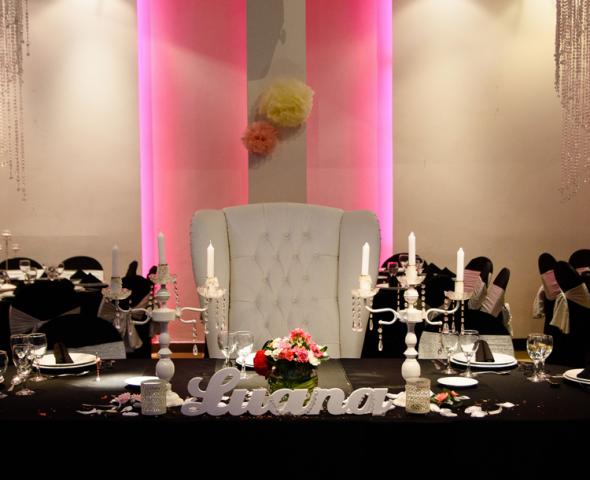 Eventos Ame | Casamientos Online
