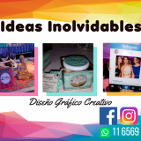 Imagen de Ideas Inolvidables
