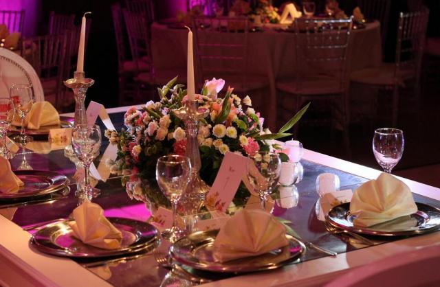 La Tavola Eventos | Casamientos Online