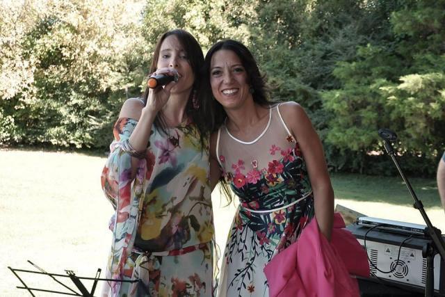 María Constanza Visoño (Shows Musicales) | Casamientos Online