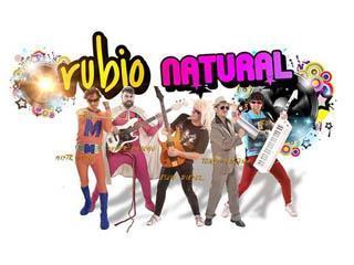 Rubio Natural