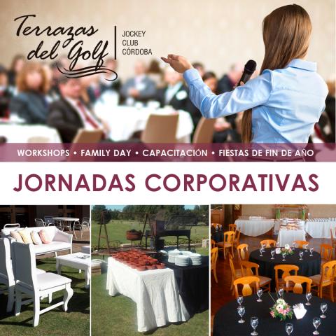 JORNADAS CORPORATIVOS
