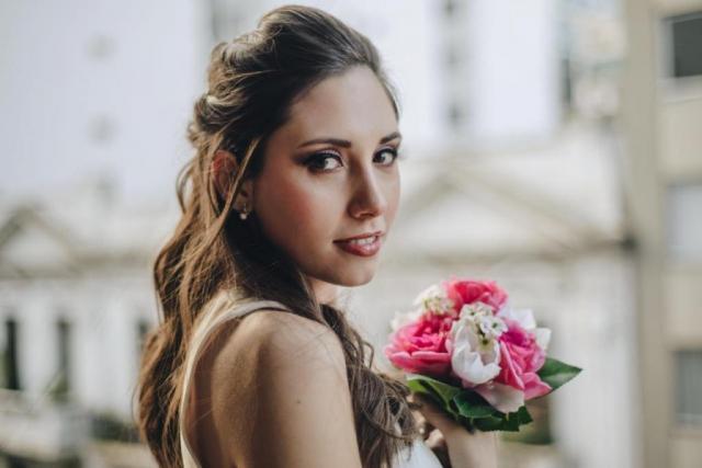 Ale Pelikan | Casamientos Online
