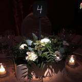 Centros de mesa para 200 pax By Felicity