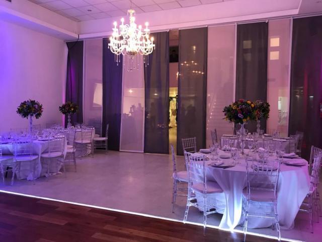 Arcana Eventos (Salones de Fiesta) | Casamientos Online