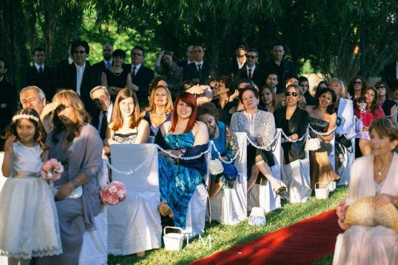 Ceremonias sin Tintes Religiosos