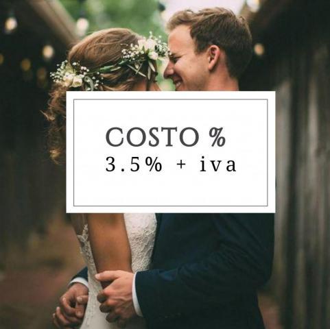 COSTO %