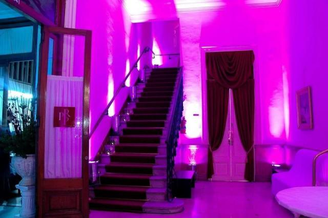 El Palacio Eventos (Salones de Fiesta) | Casamientos Online