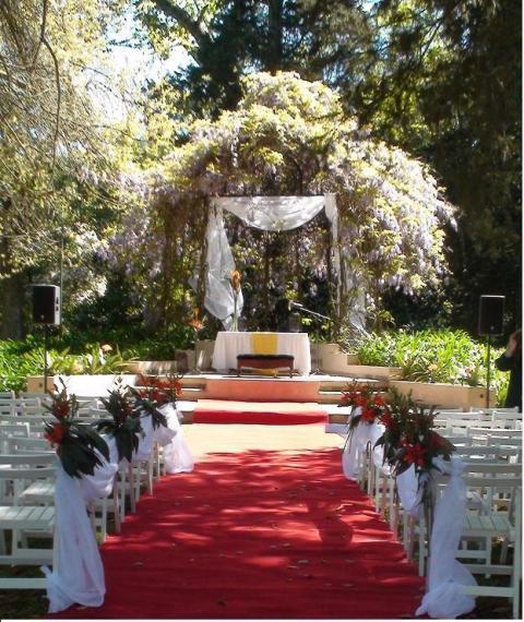 Estancia Monte Viejo (Quintas y Estancias) | Casamientos Online