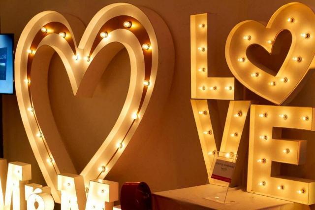 Ideas para tu casamiento