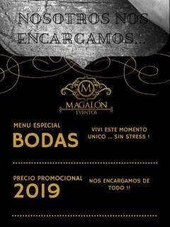 Magalon Eventos