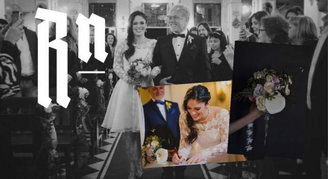 Reliquia Nuez (Ambientación y Centros de Mesa)   Casamientos Online