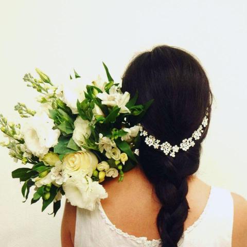 Promo Ramo de novia