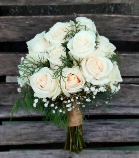 Promo ramo de Rosas Bohemio