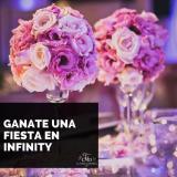 Sorteo La Fiesta Infinita