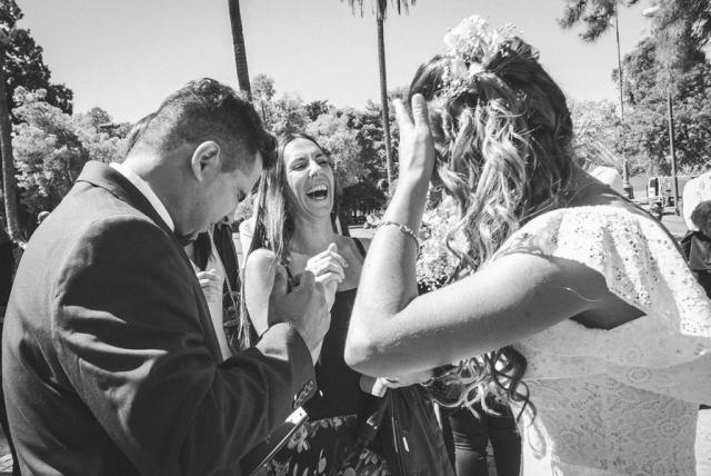Yamil Azaro | Casamientos Online