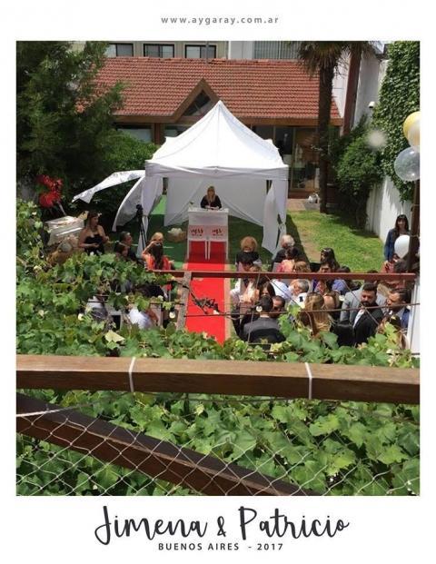 Ay Garay | Casamientos Online