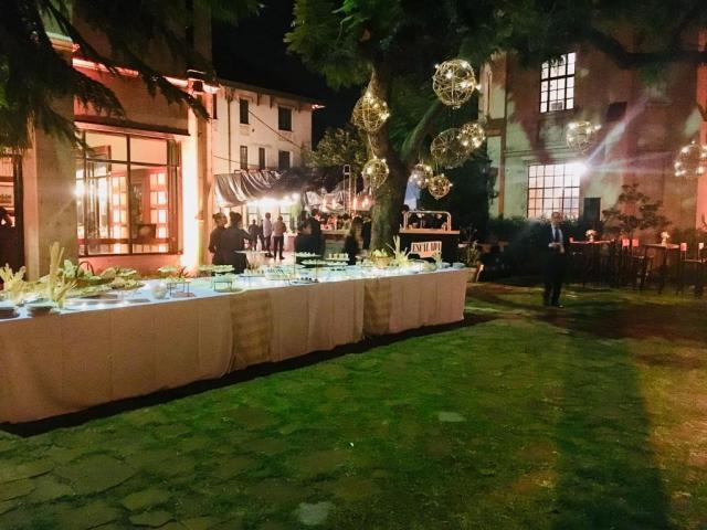 Buenos Aires Rowing Club (Salones de Fiesta) | Casamientos Online