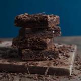 Cuadrados de Brownie