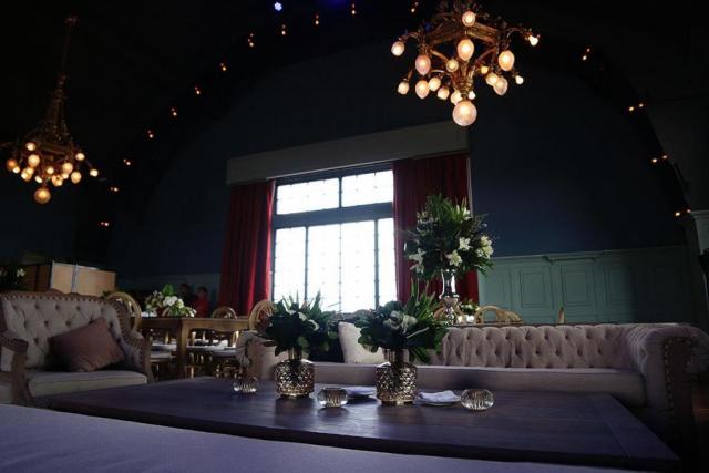 El Muelle (Salones de Fiesta) | Casamientos Online