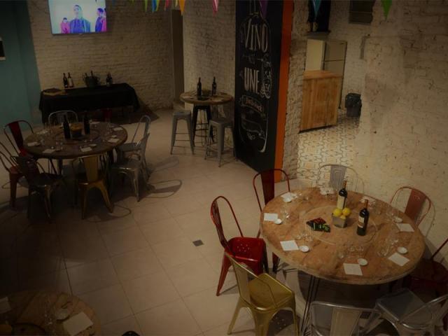 Espacio Simple (Salones para Civiles) | Casamientos Online