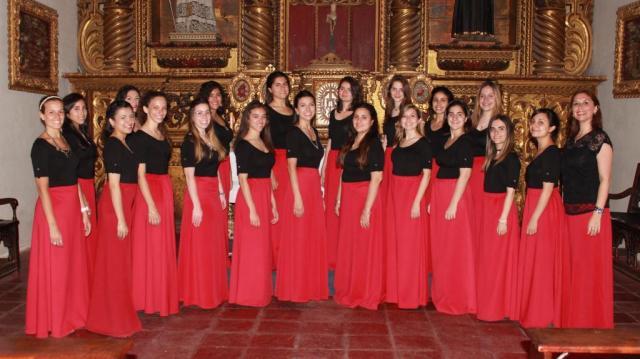 Incantare Coro Femenino (Shows Musicales)