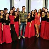 Incantare presente en el Programa de canal 10 Bien de Córdoba