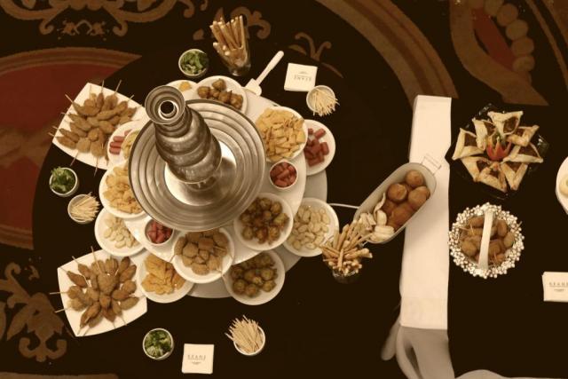 Keane Fiestas | Casamientos Online