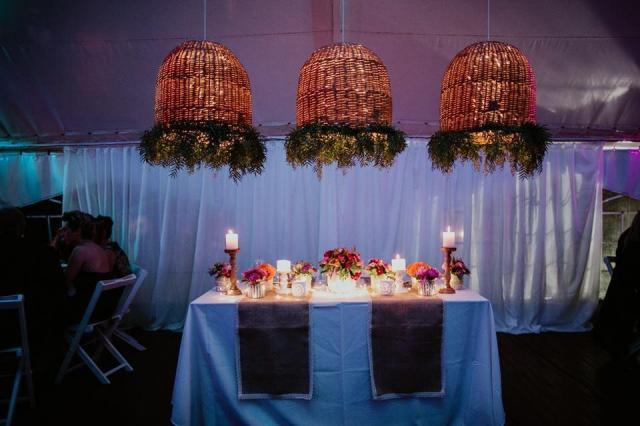La Rosadita Eventos (Quintas y Estancias) | Casamientos Online
