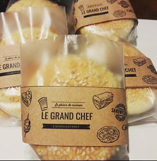 Le Grand Chef (Catering) | Casamientos Online