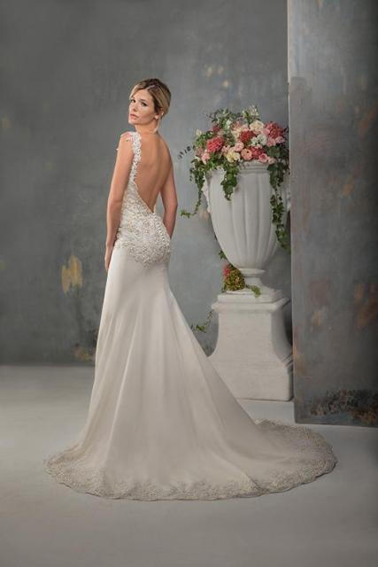 rouge ivoire: vestidos de novia para tu casamiento!