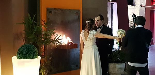 Salon Craigmhor | Casamientos Online