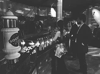 Social Bar (Bebidas y Barras de Tragos) | Casamientos Online