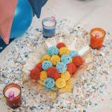 Trufas Multicolor