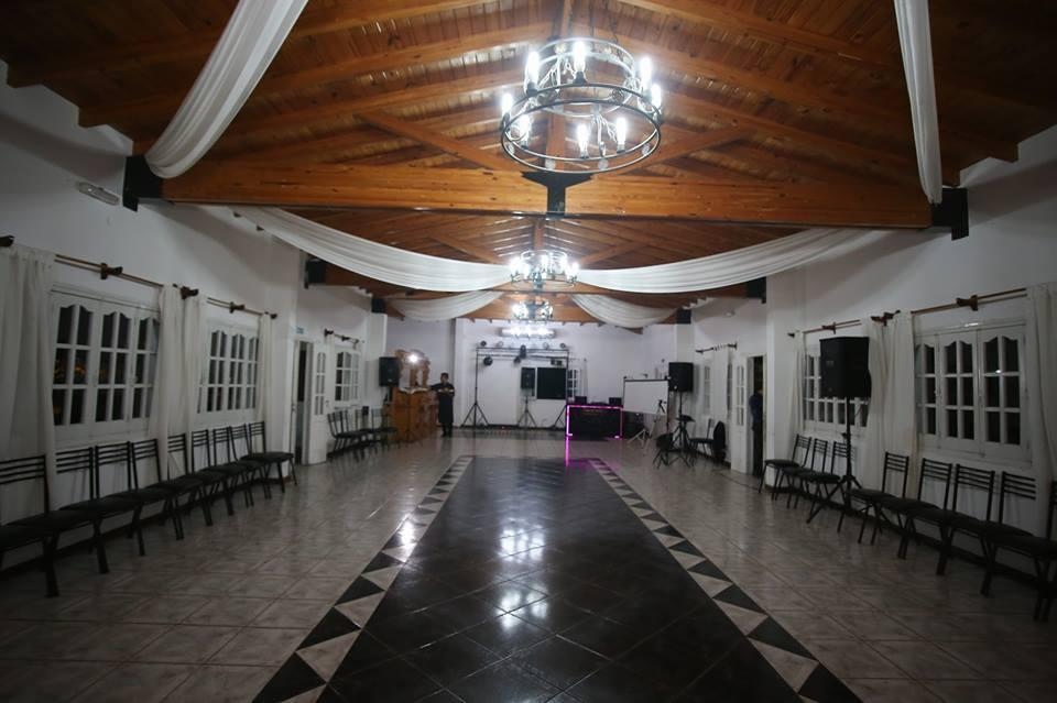 Allegro Eventos (Quintas y Estancias)