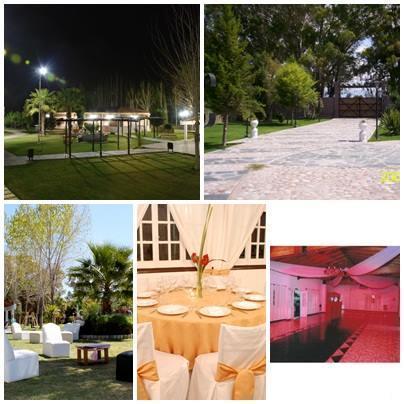 Allegro Eventos (Quintas y Estancias)