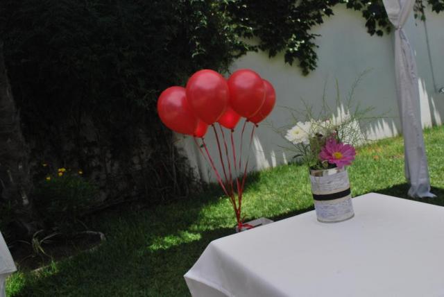 Ay Garay (Salones para Civiles) | Casamientos Online