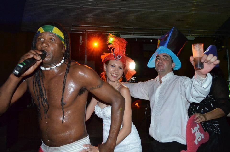 Batucada Bahía Viva Córdoba (Shows Musicales)