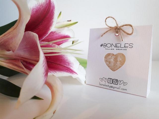 Boneles - Taller Gráfico
