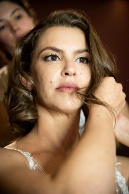 Carla Tau makeup, hair & accesorios (Maquillaje) | Casamientos Online