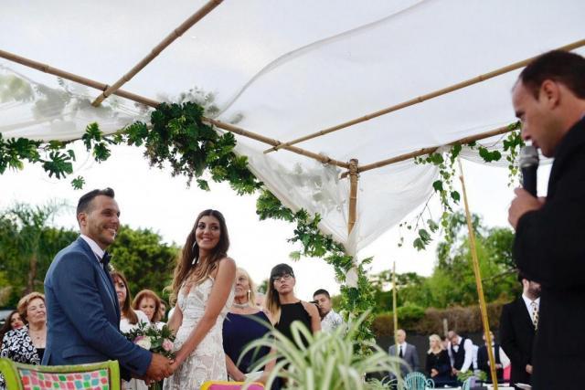 Dulce Maria (Salones de Fiesta) | Casamientos Online