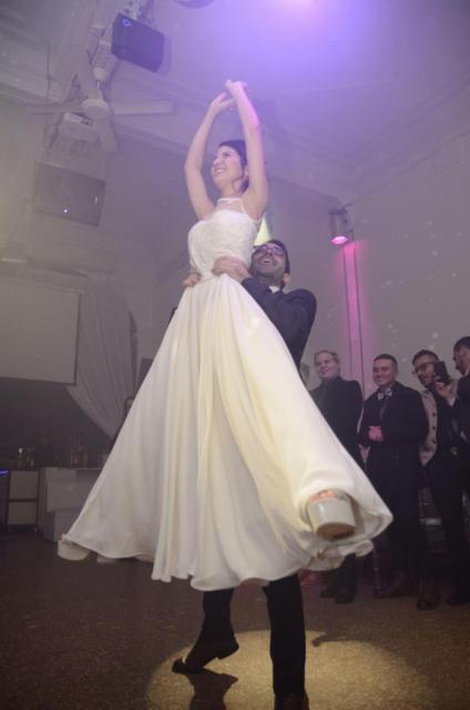 ENTRADA NOVIOS | Casamientos Online